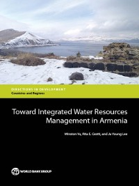 Cover Toward Integrated Water Resources Management in Armenia