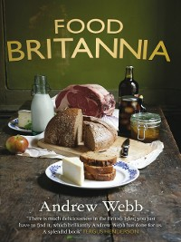 Cover Food Britannia