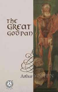 Cover The Great God Pan