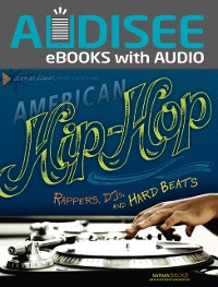 Cover American Hip-Hop