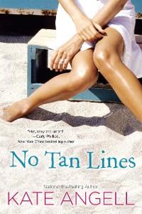 Cover No Tan Lines