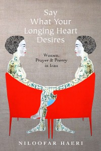 Cover Say What Your Longing Heart Desires