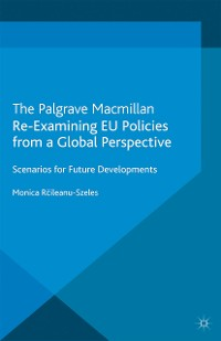 Cover Re-Examining EU Policies from a Global Perspective