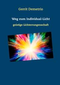 Cover Weg zum Individual-Licht