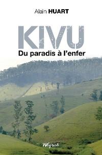 Cover Kivu - Du paradis à l'enfer