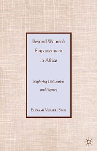 Cover Beyond Women's Empowerment in Africa