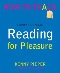Cover Reading for Pleasure