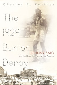 Cover The 1929 Bunion Derby