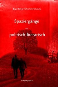 Cover Spaziergänge -