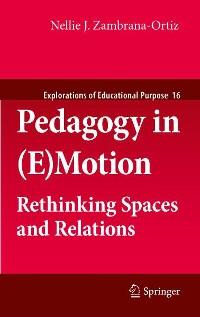 Cover Pedagogy in (E)Motion