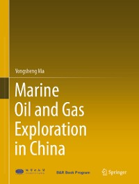 Cover Marine Oil and Gas Exploration in China