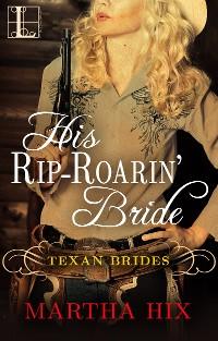 Cover His Rip-Roarin' Bride