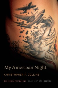 Cover My American Night