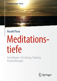 Cover Meditationstiefe