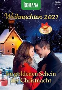 Cover Romana Weihnachten Band 21