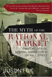 Cover Myth of the Rational Market