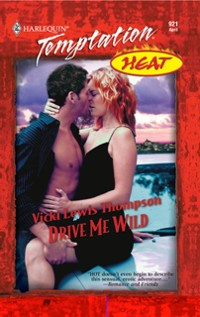 Cover Drive Me Wild (Mills & Boon Temptation)