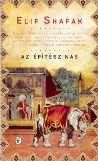 Cover Az epiteszinas