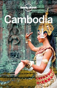 Cover Lonely Planet Cambodia
