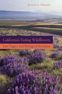 Cover California's Fading Wildflowers