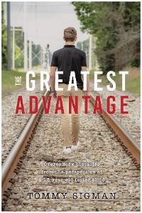 Cover The Greatest Advantage