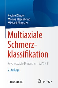 Cover Multiaxiale Schmerzklassifikation