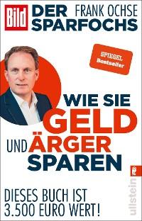 Cover Der Sparfochs - Wie Sie Geld und Ärger sparen
