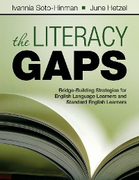 Cover The Literacy Gaps