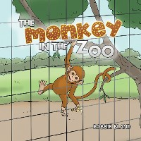 Cover The Monkey in the Zoo