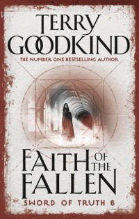 Cover Faith Of The Fallen