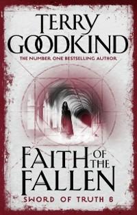Cover Faith Of The Fallen