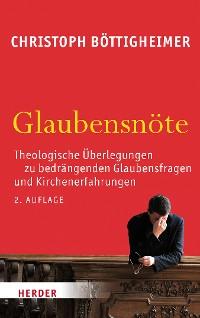 Cover Glaubensnöte