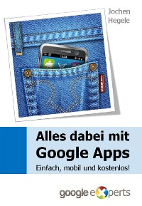 Cover Alles dabei mit Google Apps