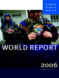 Cover World Report 2006
