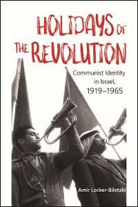 Cover Holidays of the Revolution