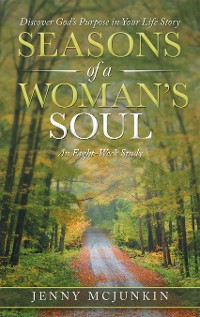Cover Seasons of a Woman's Soul