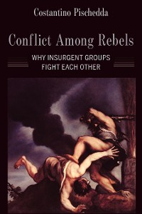 Cover Conflict Among Rebels