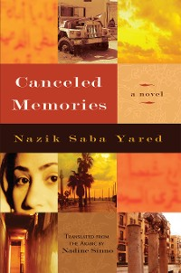 Cover Canceled Memories