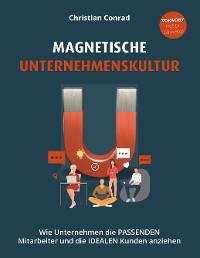 Cover Magnetische Unternehmenskultur