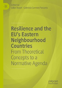 Cover Resilience and the EU's Eastern Neighbourhood Countries