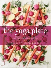 Cover The Yoga Plate