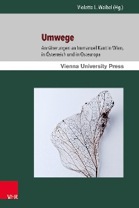 Cover Umwege