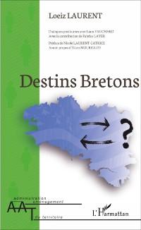 Cover Destins Bretons