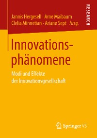 Cover Innovationsphänomene