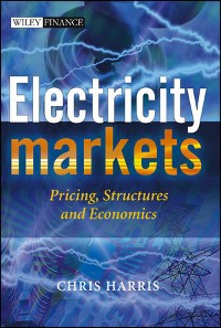 Cover Electricity Markets