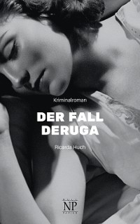 Cover Der Fall Deruga