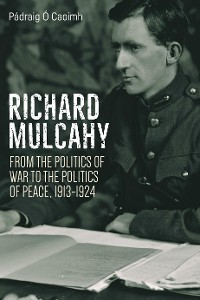 Cover Richard Mulcahy