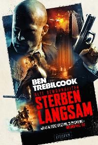 Cover ALTE GEWOHNHEITEN STERBEN LANGSAM