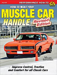 Cover How to Make Your Muscle Car Handle: Revised Edition