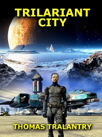 Cover Trilariant City